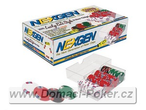 Nexgen 8200 Lucky Bee - set 100ks